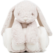 Mumbles Rabbit Blanket