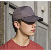 Result 5 Panel Cotton Cap