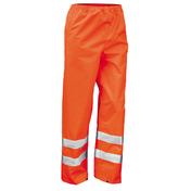 Result Safety Hi-Vis Trousers