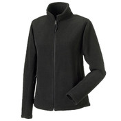 Russell Ladies Full Zip Fleece