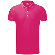 Russell Stretch Pique Polo Shirt