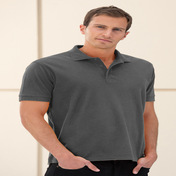 Russell Ultimate Cotton Pique Polo Shirt (577M)