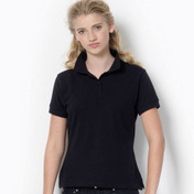 SG Ladies Cotton Polo Shirt