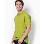 SG Mens Cotton Polo Shirt