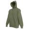 Tagless Hooded Sweatshirt