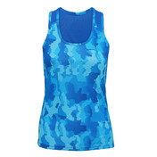 TriDri Women's Hexoflage Performance Vest