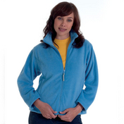 Uneek Ladies Fleece Jacket
