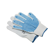 Yoko Blue Dot Pick-and-Go Gloves